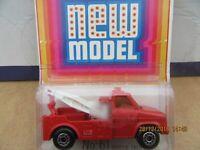 Matchbox 1-75 No.61 Wreck Truck .