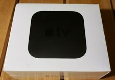 Apple TV 4K 64GB Black MP7P2LL/A  *SEALED*