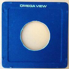 Omega Vista Lente Tablero, 69mm