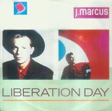 "7"" J. Marcus/Liberation Day (Jürgen Marcus)"