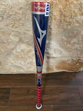 MIZUNO HOT METAL B19  28/18 USSSA BASEBALL  HOT BAT