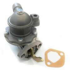 Kraftstoffpumpe mech. Ford TRANSIT MK2 Diesel 2,4D 62-63PS (77-86) 6042032