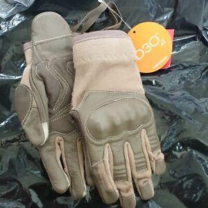New British Army Dismounted Close Combat Glove Iturri Size 7