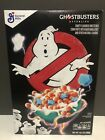 Ghostbusters Cereal, Afterlife Movie