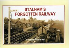 Stalham's Forgotten Railways