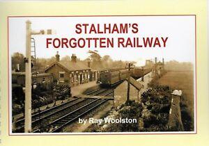 Stalham's Forgotten Railways