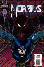 Morbius/Spider-Man: Dance of the Hunter Set (Marvel)