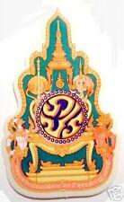 AUFKLEBER Sticker WAPPEN KÖNIGSHAUS Thailand L