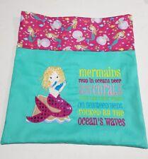 Library Bag - Mermaid