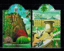 (a51) timbres France n° 3606/3607 neufs** année 2003