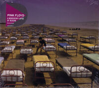 Pink Floyd - A Momentary Lapse Of Reason (2011 Remaster)  CD  NEW  SPEEDYPOST