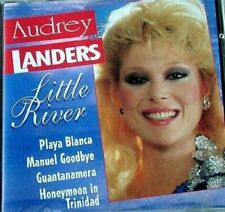 Audrey Landers Star collection-Little river (BMG/AE)  [CD]