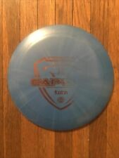Dynamic Discs Fusion Burst Captain. Used, 7.5/10, Minor Ink. 172 g.