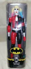 "Dc Batman Harley Quinn 12"" (30 cm) Action Figure New Spinmaster"