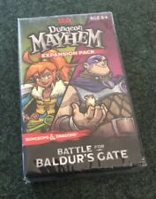 Dungeon Mayhem: Battle for Baldur's Gate. Dungeons & Dragons. Free Delivery
