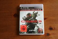 Crysis 3 - Hunter Edition, für Ps3, komplett, deutsch (Playstation 3)