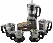 Panasonic Mixer Grinder MX-AC555 New- 5 Jar 550 Watt Mixer Grinder Freeshipping