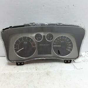 08 09 10 Hummer H3 mph speedometer 3.7 L automatic trans 172,000 miles! 15949166