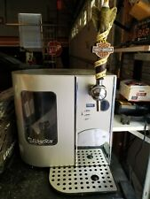 EdgeStar Deluxe Mini Kegerator Draft Beer Dispenser Model Tbc50S