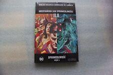 Wielka Kolekcja Komiksów DC Comics - JLA - Sprawiedliwość Część 1
