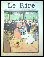 Le RIRE N°77 du 25 avril 1896