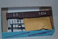 Rail Runner 281-1 CN Canadian National 50' Gondola ho scale