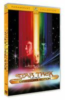 STAR TREK Le film (Director's édition) COFFRET 2 DVD Rare NEUF SOUS BLISTER