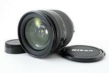 Nikon Zoom NIKKOR 28-200mm f/3.5-5.6 D IF AF Lens w/Cap FedEx From Japan [Exc++]