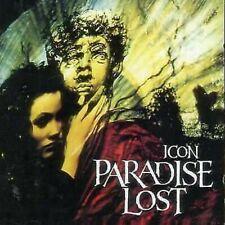 Paradise Lost - Icon Nuovo CD