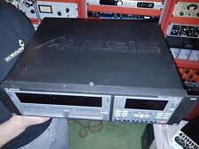 Alesis HD24 digital 24 track multitrack recorder with remote - used for sale