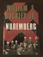 Nuremberg : The Reckoning by William F., Jr. Buckley (2002, Hardcover)