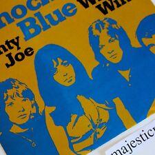 "BEAUTIFUL THE SHOCKING BLUE 1969 ORIGINAL MIGHTY JOE 7"" VINYL RARE"