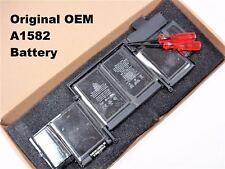 "OEM A1582 Battery for Apple Macbook Pro 13"" A1502 MF839LL/A MF841LL/A MF843LL/A"