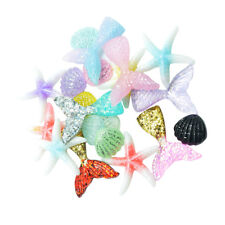 20Pc Cute Resin Flatbacks Crafts Embellishments DIY Scrapbooking Card Making