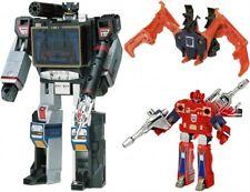Transformers Encore #21 - Soundblaster - Japanese Exclusive Takara