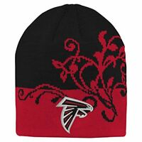 710371de NFL Girls 7-16 Two Tone Cuffless Hat-Rave Purple-1 Size, Baltimore ...