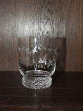 6 Wiskeybecher Whiskeybecher / Wasserbecher Corda Silvana von Thomas (Rosenthal)