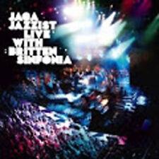 CD de musique live pour Jazz sur album