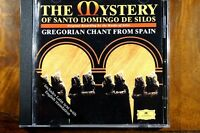 The Mystery Of Santo Domingo De Silos, Gregorian Chant From Spain - CD, VG
