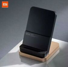 New Xiaomi Mi 10 2020 Ultra 55W Vertical Wireless Charger Fast Charging Stand