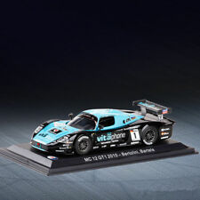 Maserati MC12 GT1 2010 Model Cars 1:43 4.4Inch Collection&Gift Alloy Diecast New