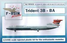 F-Resin Plastic 1/144 Trident 3B - BA # FRP4035