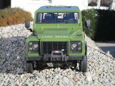 RC Land-Rover DEFENDER mit LICHT Länge 28cm