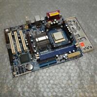 ASRock P4i65GV REV. G/A 1.01 Prescott 800 Socket 478 Motherboard with Back Plate