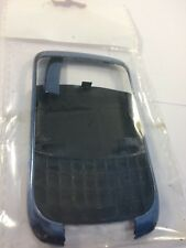 Genuine Original - Blackberry Curve 9300 - Blue Back And Front Housing