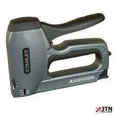 Stanley 0-TR250 Heavy-Duty Staple & Nail Gun