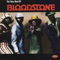 BLOODSTONE - THE VERY BEST OF BLOODSTONE USED - VERY GOOD CD