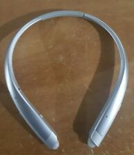 LG-TONE Platinum  Wireless In-Ear Behind-the-Neck Headphones -Please READ