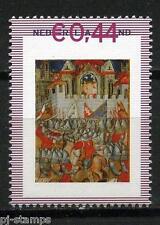 Nederland  2489-A-7 Canon 7 - Karel de Grote - Charlemagne  - met zijn gevolg
