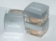 Wet n Wild Ultimate Minerals Powder Foundation. Fair or Medium